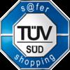 TÜV SÜD - safer shopping