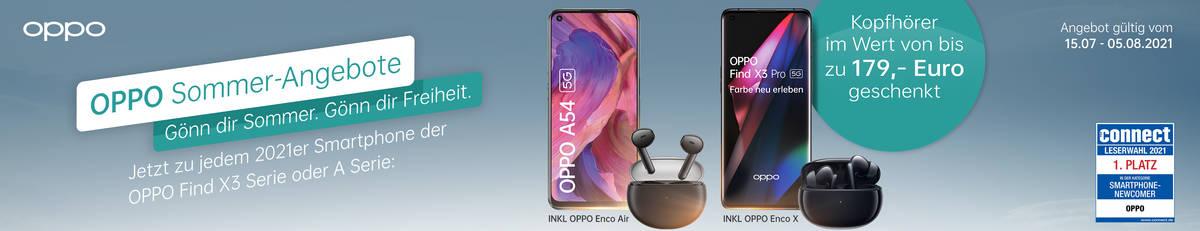 Oppo Find X3 Pro 5G | Find X3 Lite 5G | A54 5G