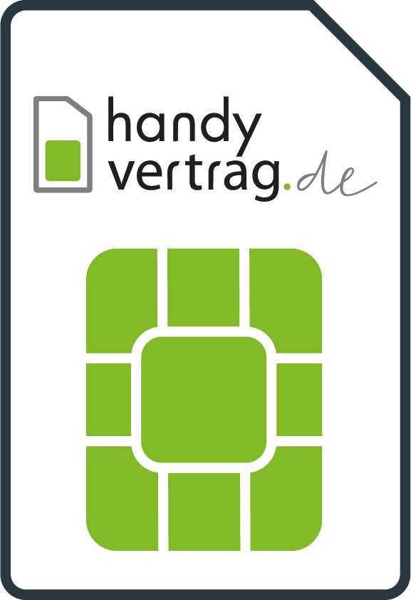 handyvertrag.de LTE All 100 MB